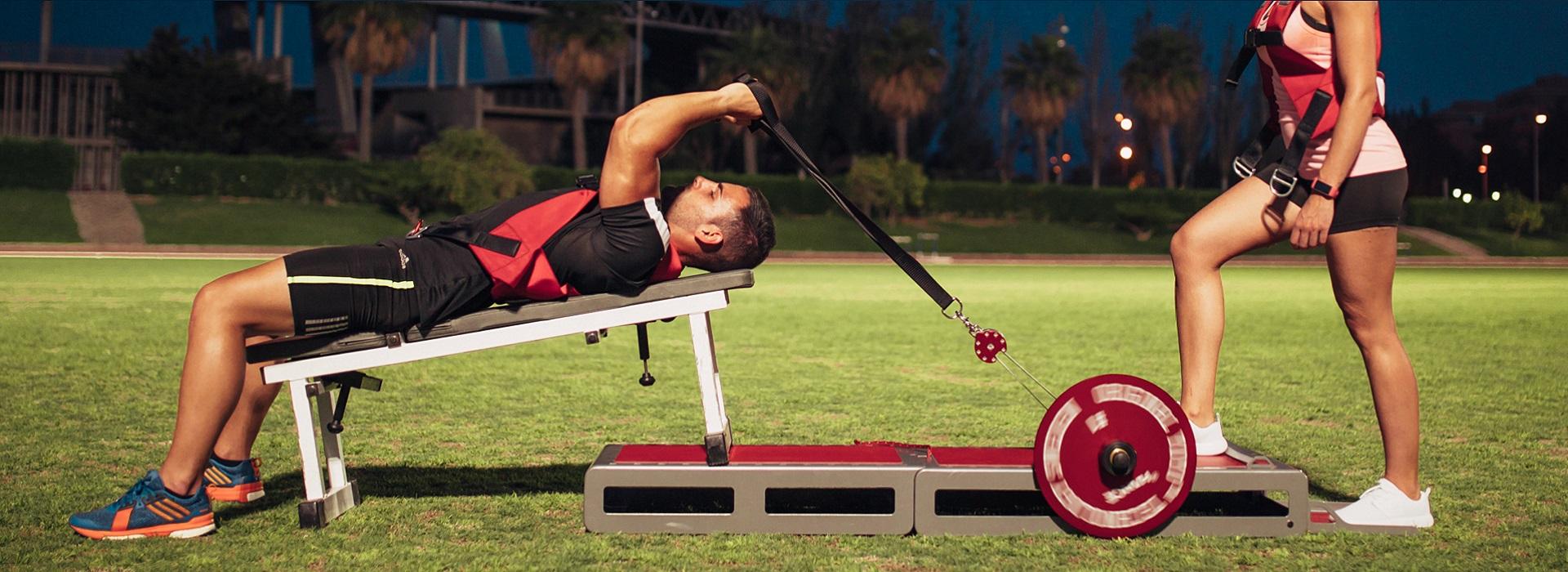 Enhance your performance
